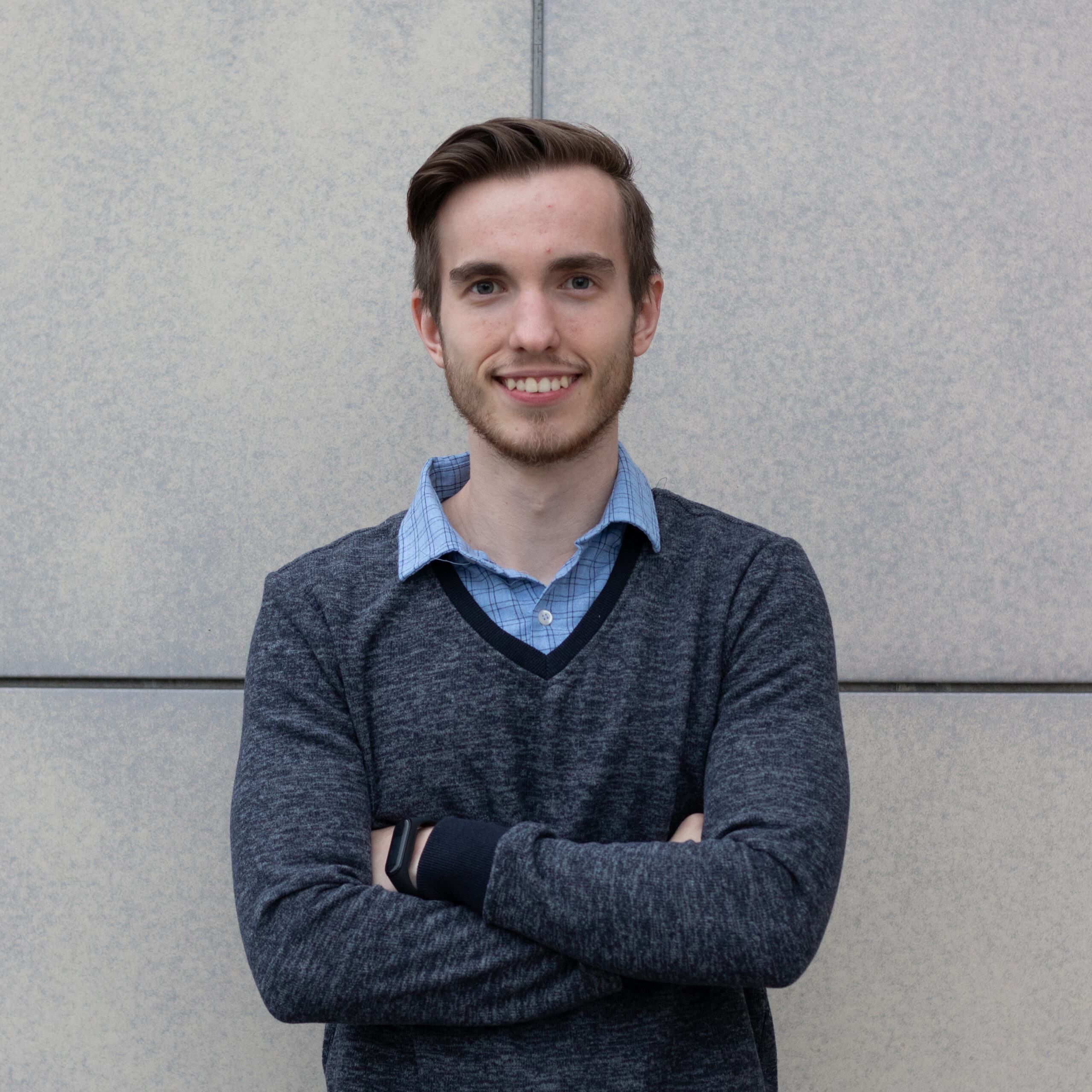 Aleksandar Gajić, Topic coordinator of Artificial Intelligence BattleGround 2021