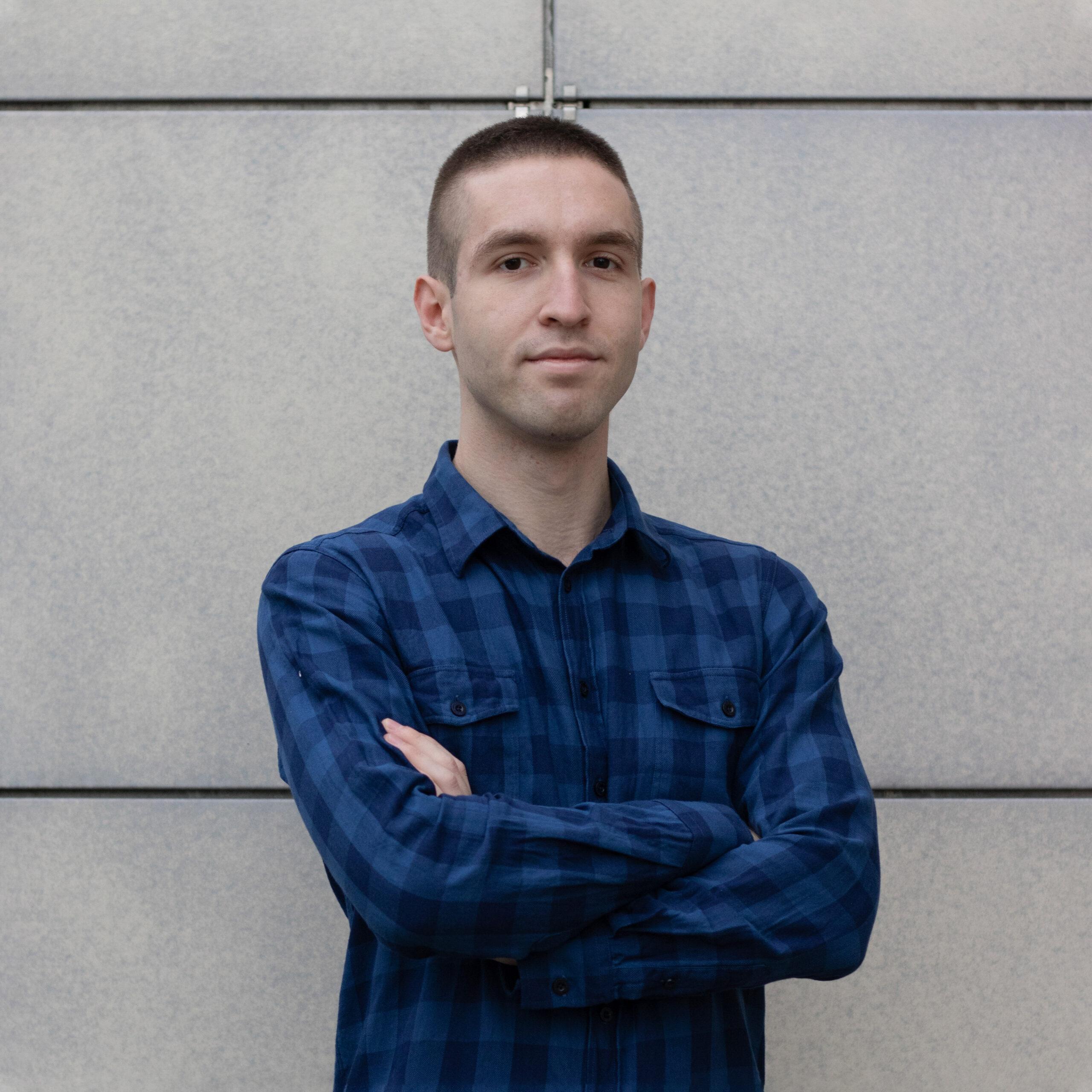 Stefan Ostojić, Participants responsible for Artificial Intelligence BattleGround 2021