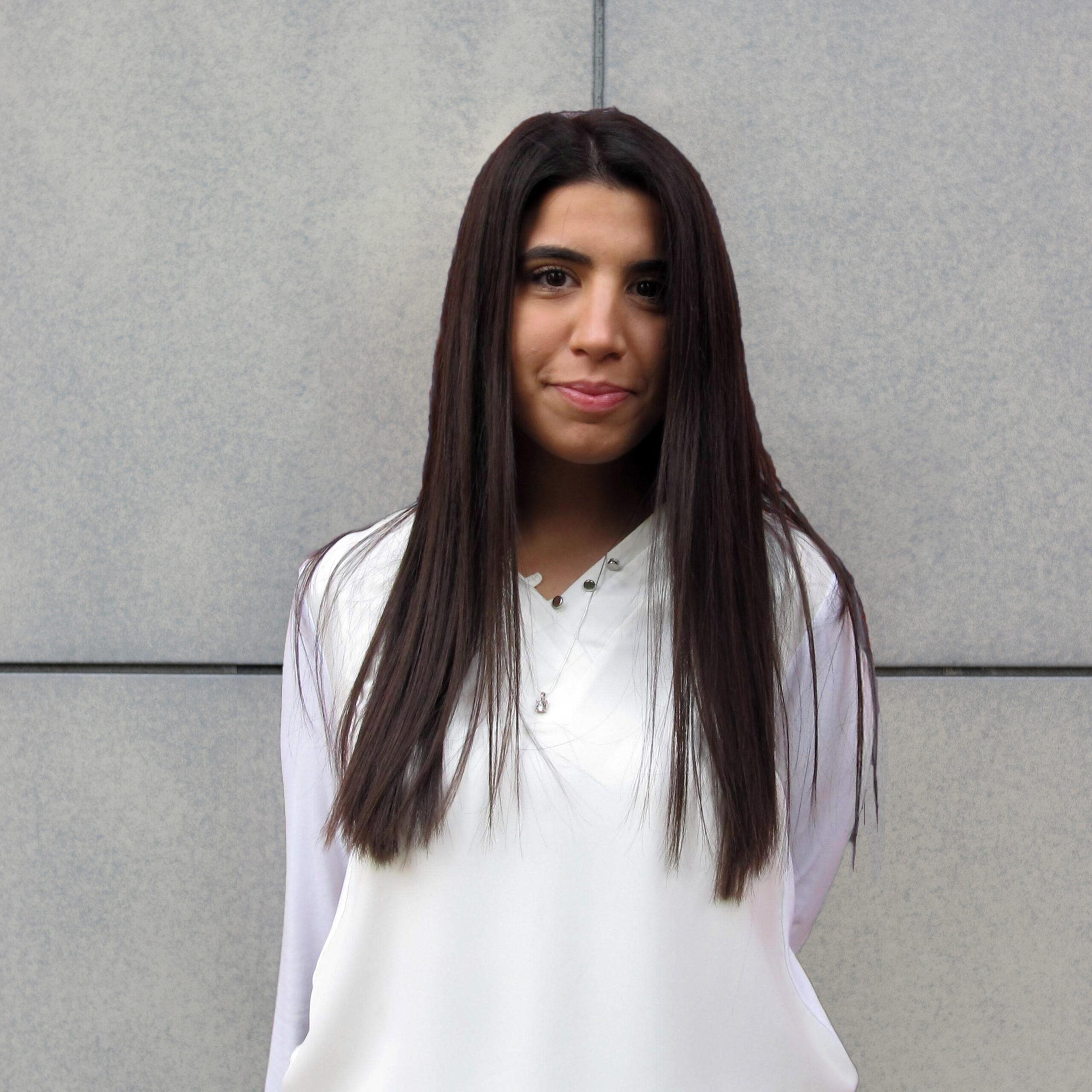 Tamara Žuvela, Design coordinator for Artificial Intelligence BattleGround 2021